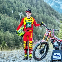 Today is the oldest you've been, and the youngest you'll be again...   HAPPY BIRTHDAY ÀLEX!!!! 🎂  📸 @llucpmedia  @isbsport @isbmotor @rfme_oficial @originalwd40_es @wd40motorsports @m4racingparts @formaboots   #trial #rider #trrs #comastrial #timefortrials #trials #motolife #bikelife #motorsport #dirtbike #formaboots #rfme